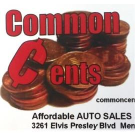 Common Cents Auto Sales