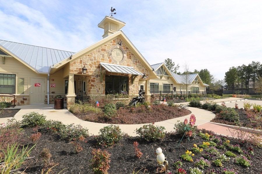 Primrose School of The Woodlands at Creekside Park image 1