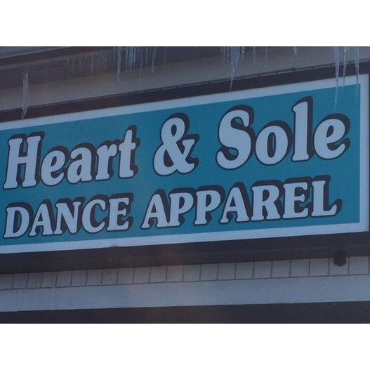 Heart And Sole Dance Apparel LLC