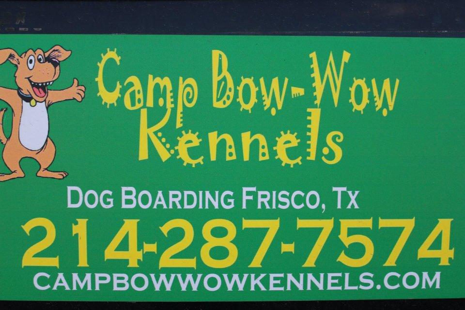 Camp Bow-Wow Kennels image 0