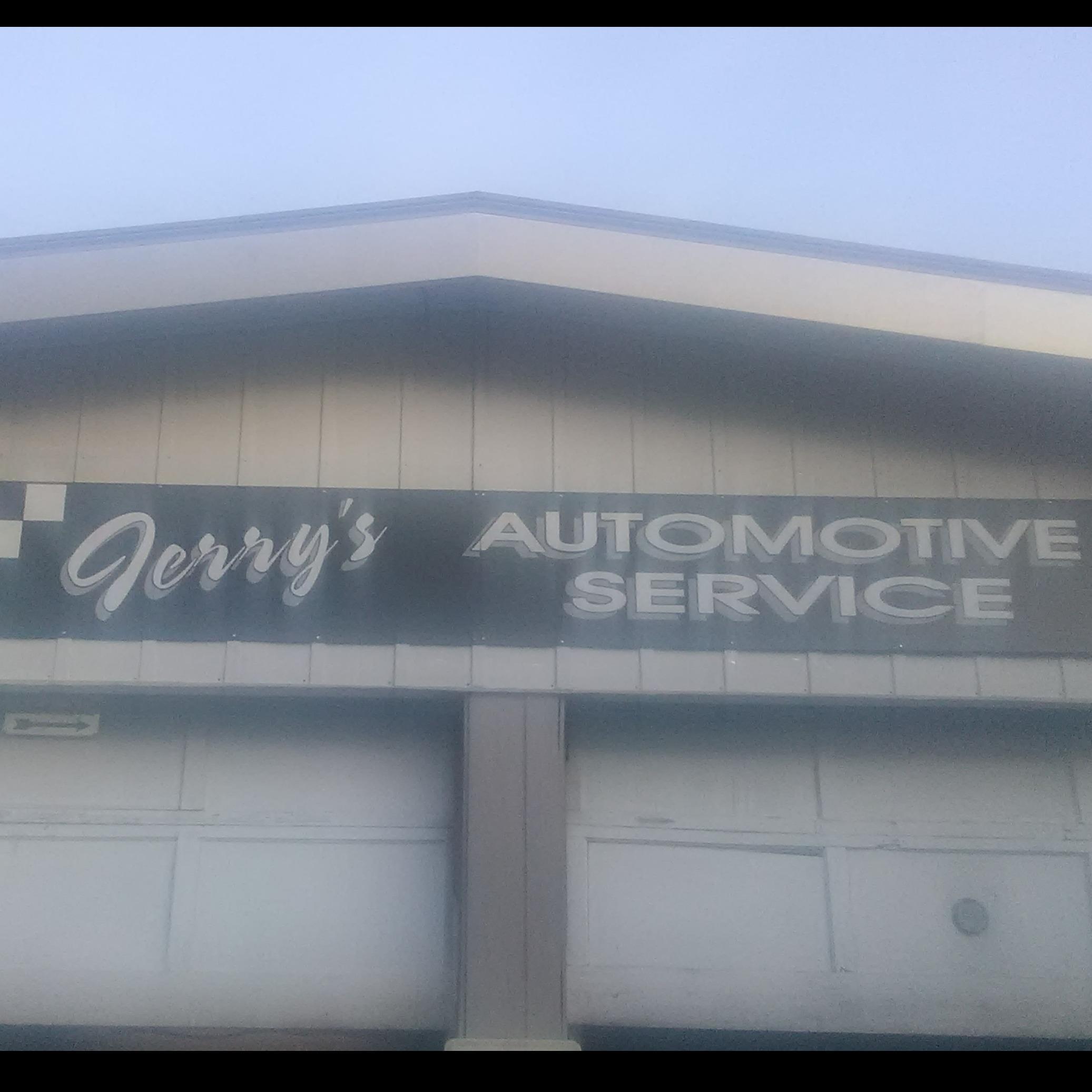 Jerry's Automotive Service Center image 1