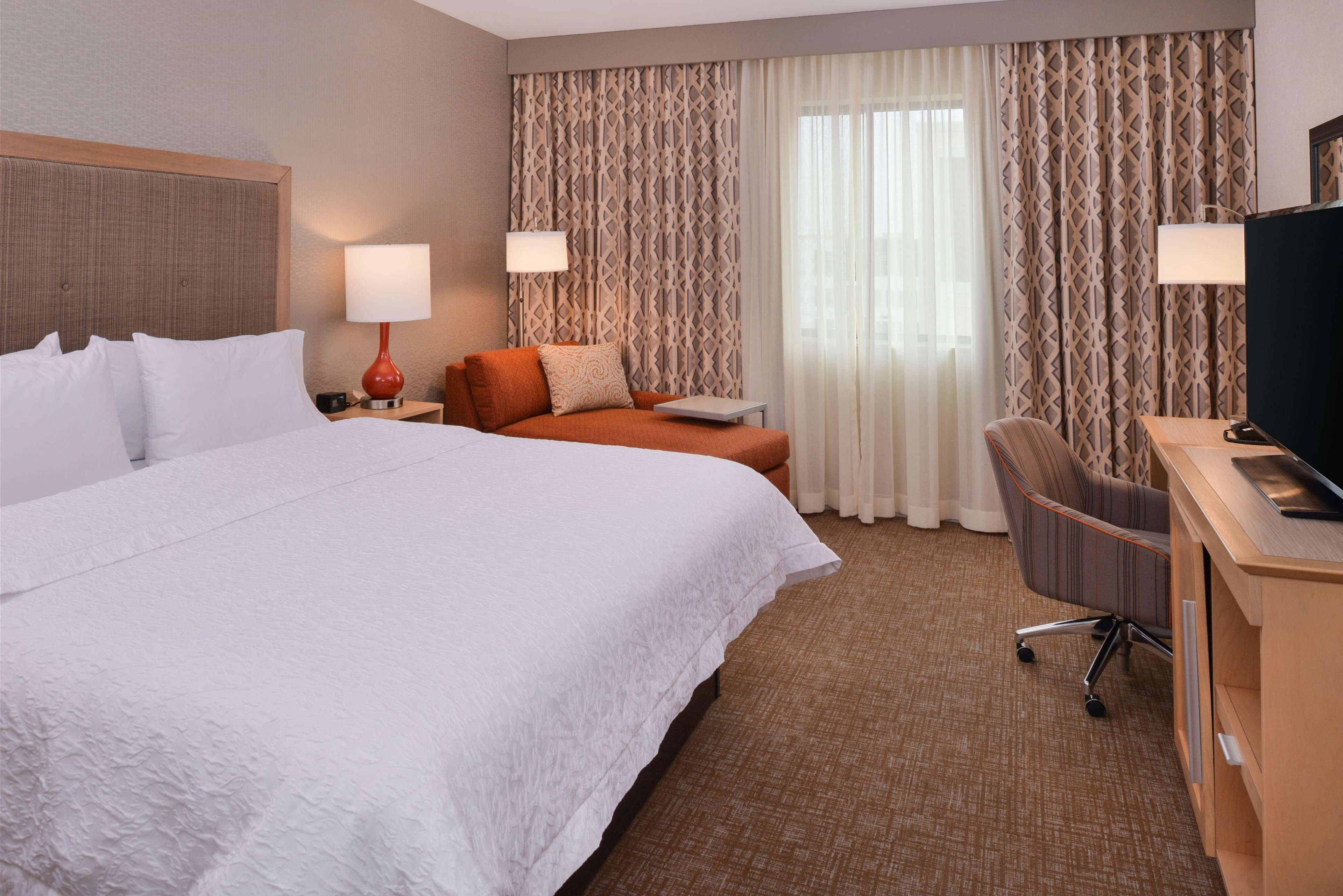Hampton Inn & Suites Denver-Speer Boulevard image 16