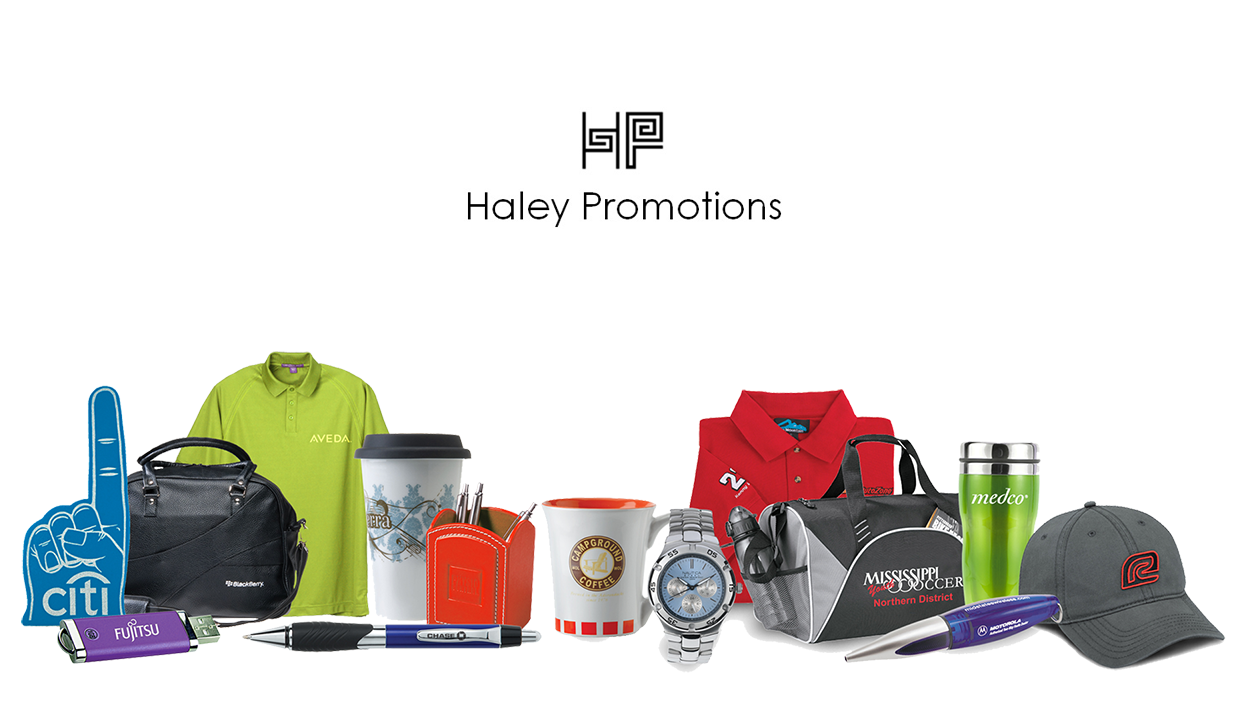 Haley Promotions image 0