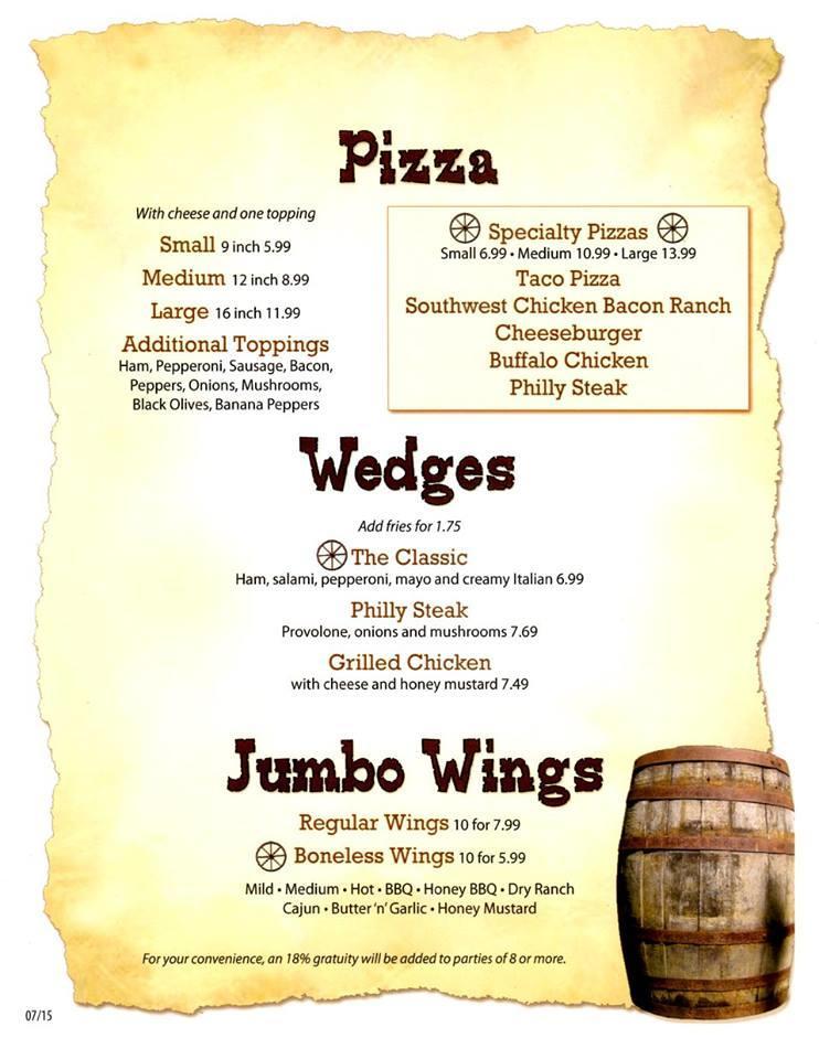 Wagon Wheel Bar & Grill image 3