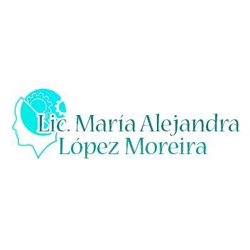 Lic. María Alejandra López Moreira