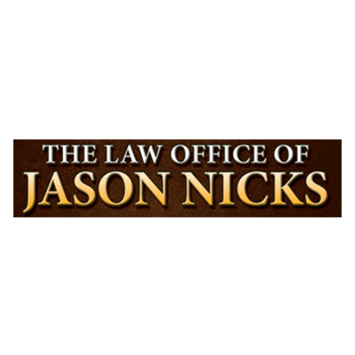 Law Office Of Jason Nicks