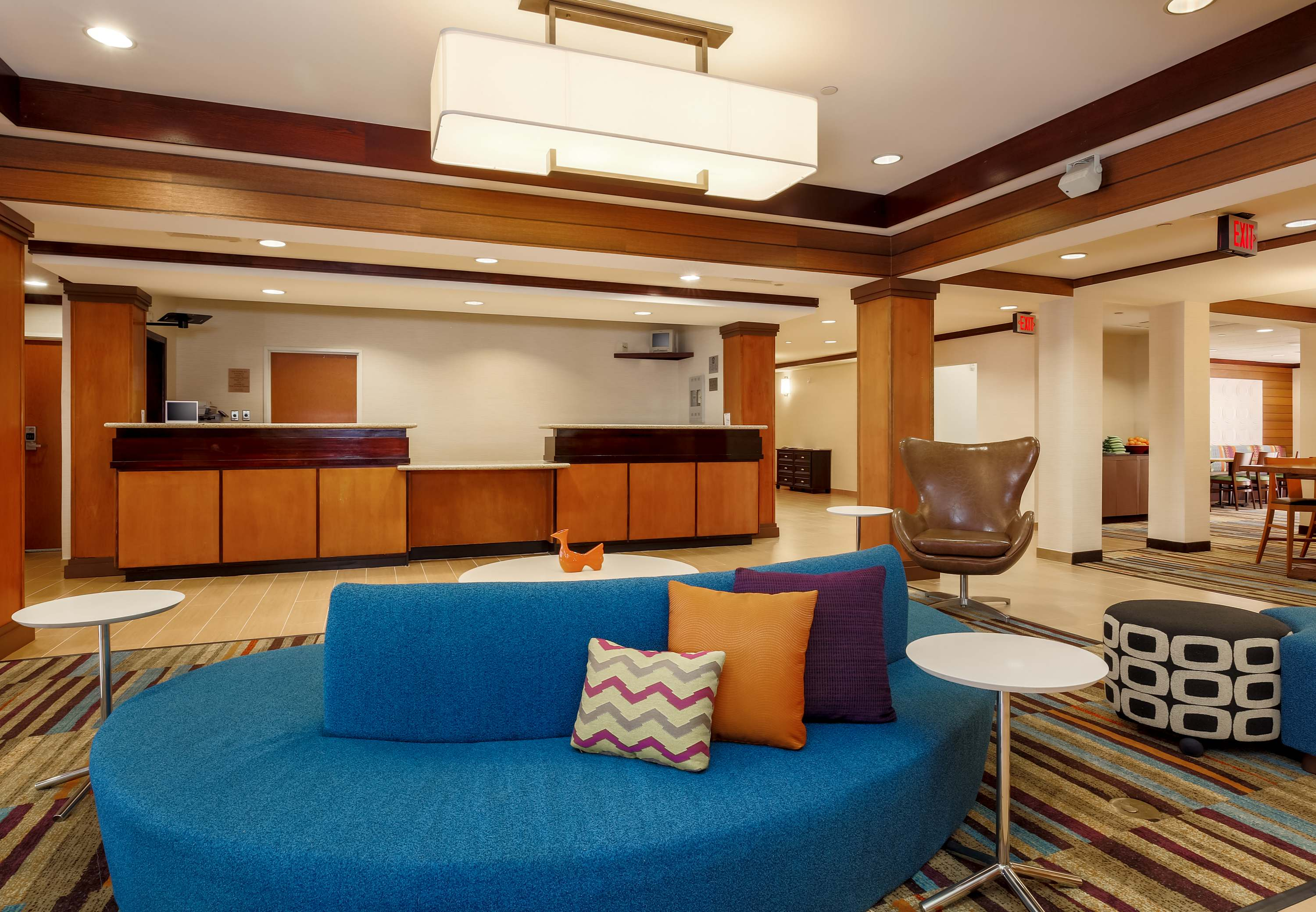 Fairfield Inn & Suites by Marriott Las Vegas South