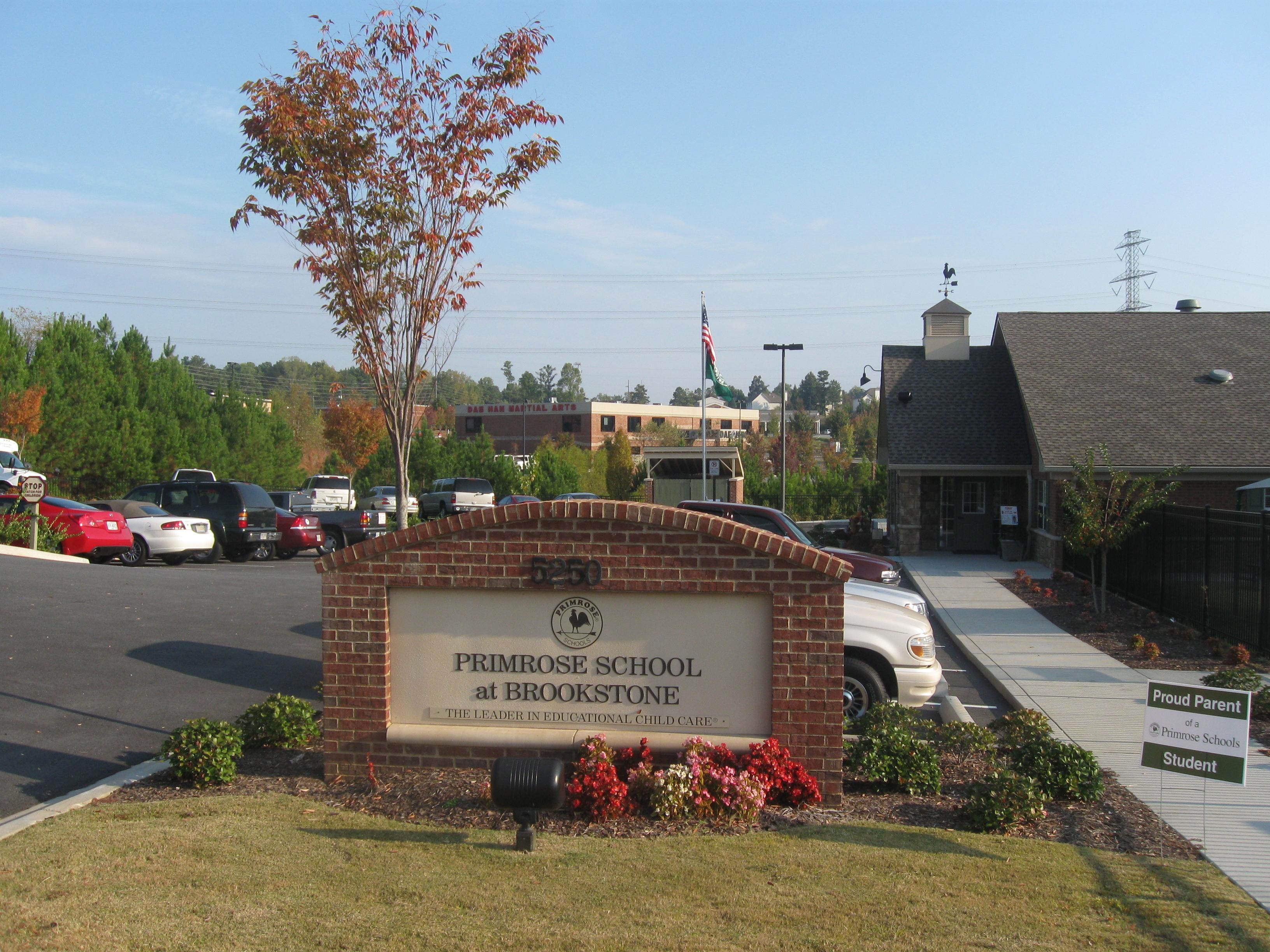 Primrose School at Brookstone