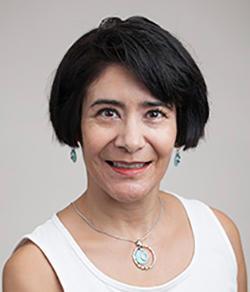 Ingrid Martinez-Andree, MD image 0