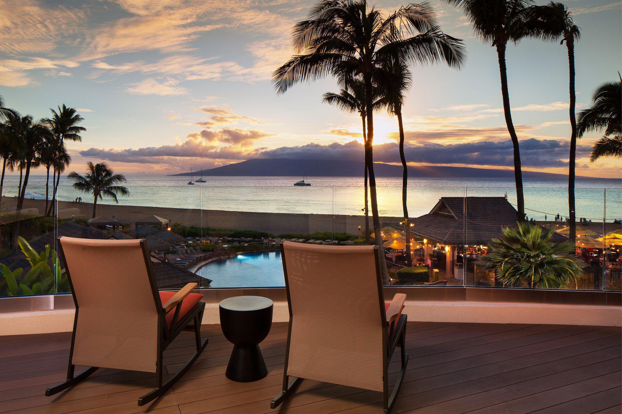 Sheraton Maui Resort & Spa in Maui, HI, photo #2