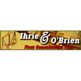 Ihrie O'Brien