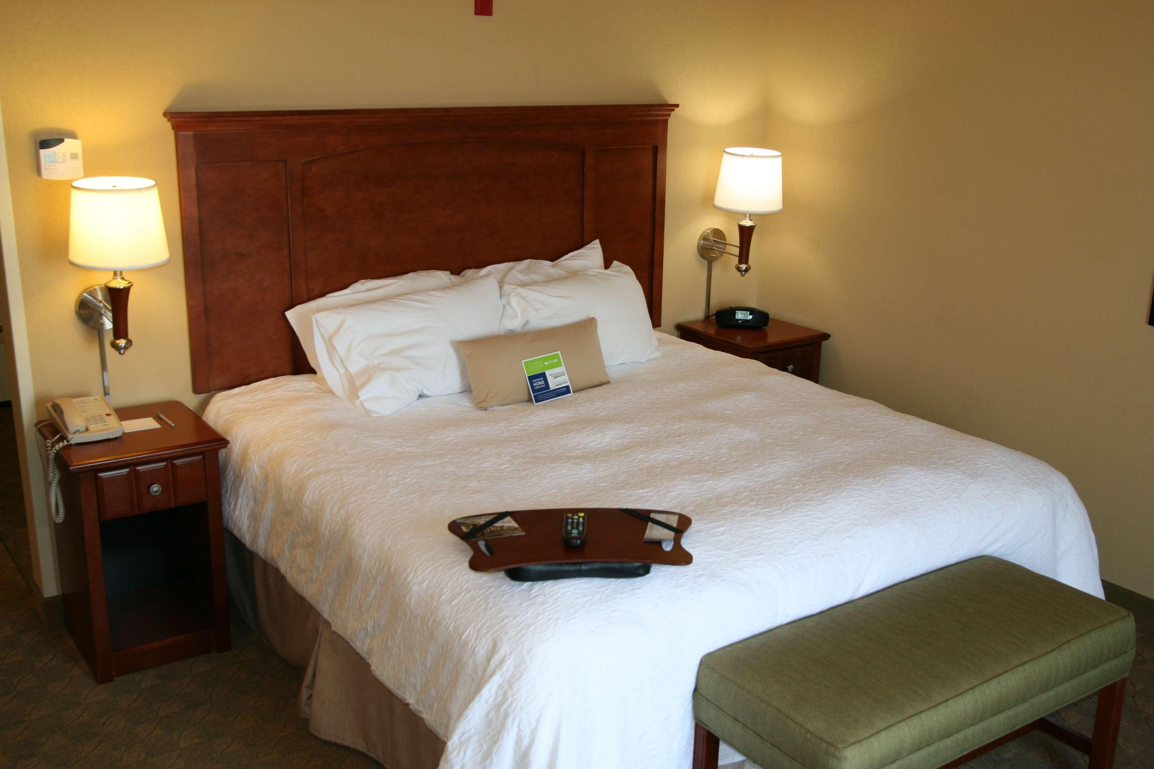 Hampton Inn & Suites Paducah image 19