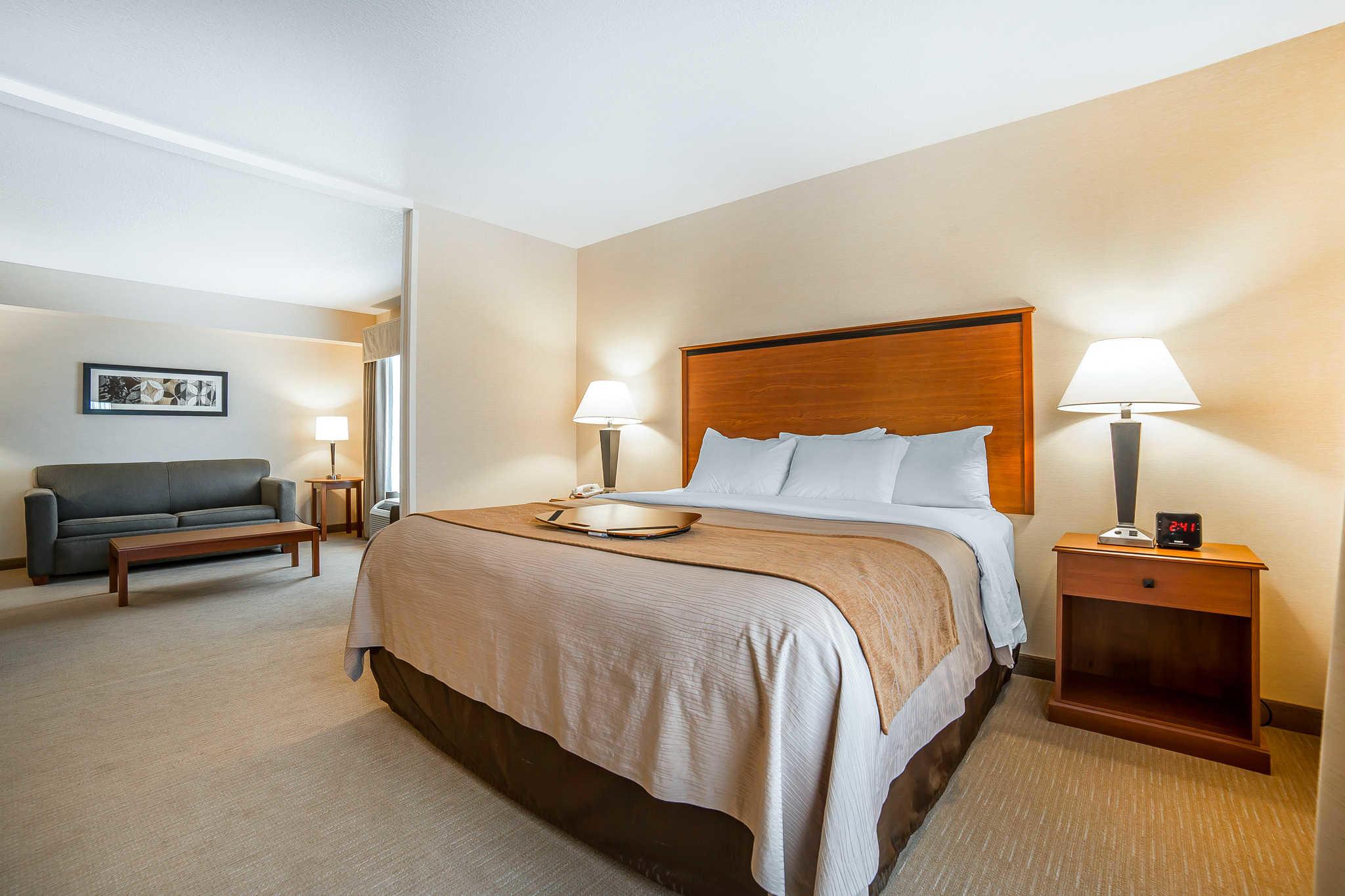 Comfort Inn Gateway to Glacier image 36