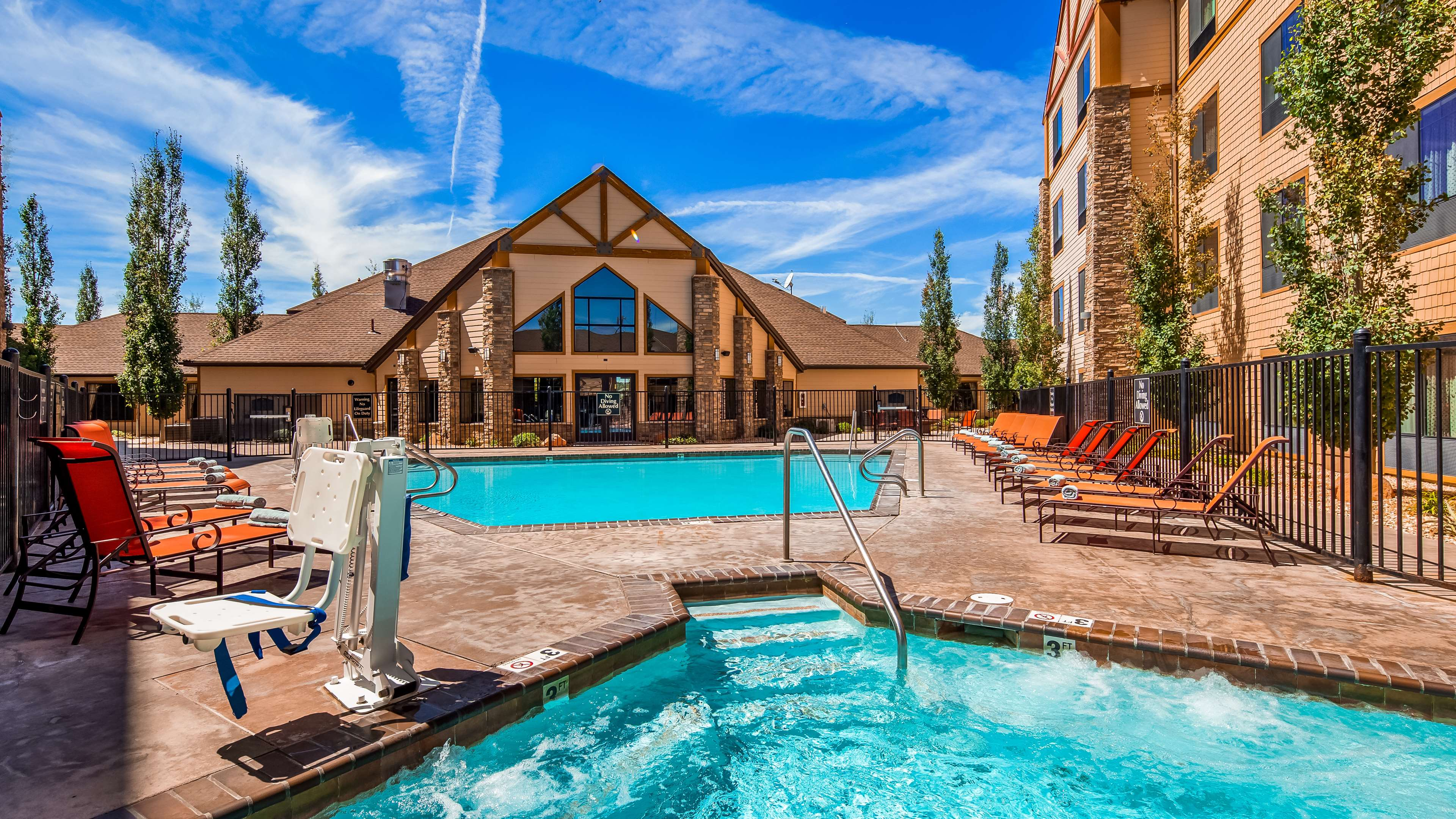 Best Western Plus Bryce Canyon Grand Hotel image 5