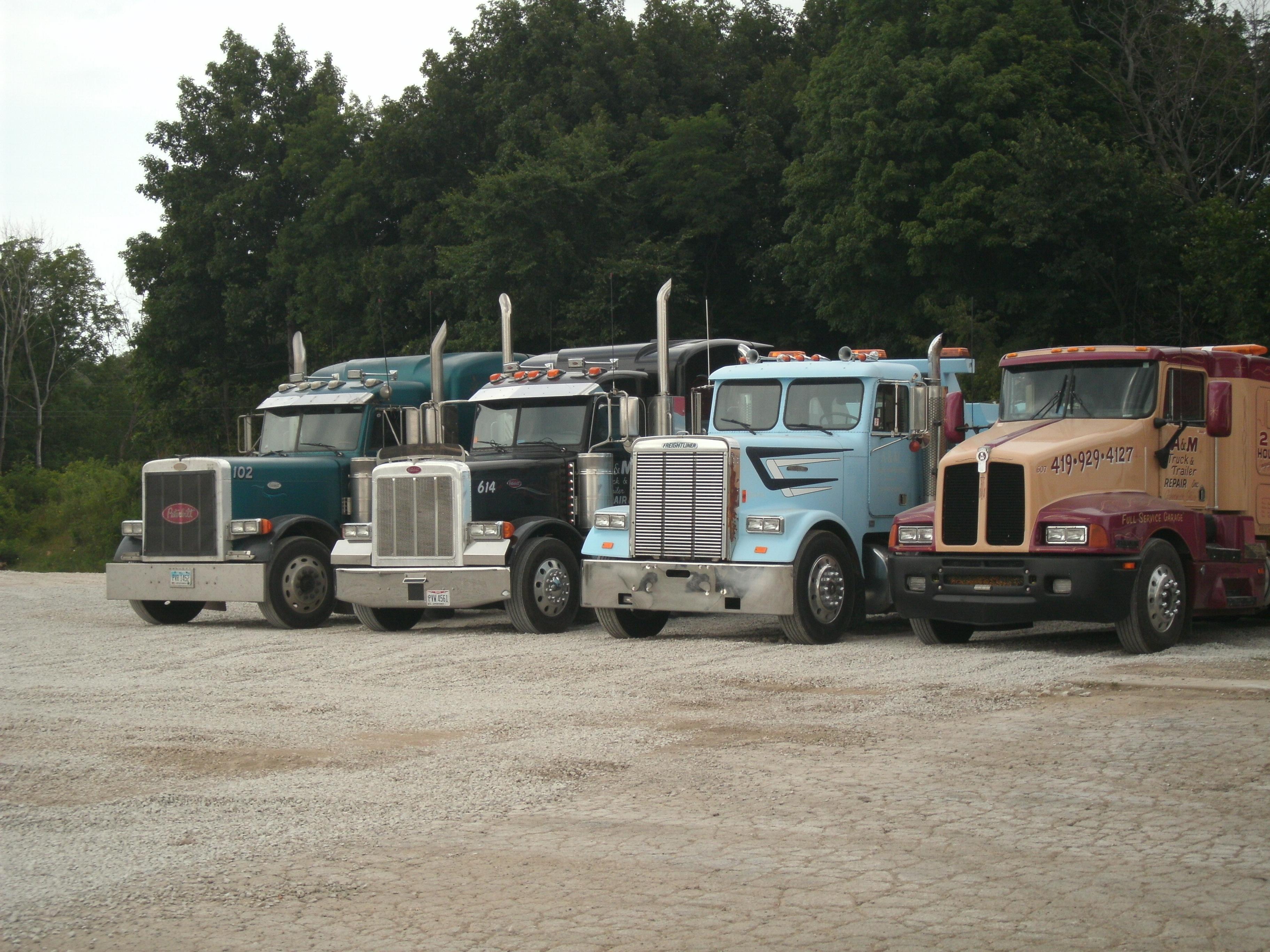 A&M Truck & Trailer Repair, Inc. image 3