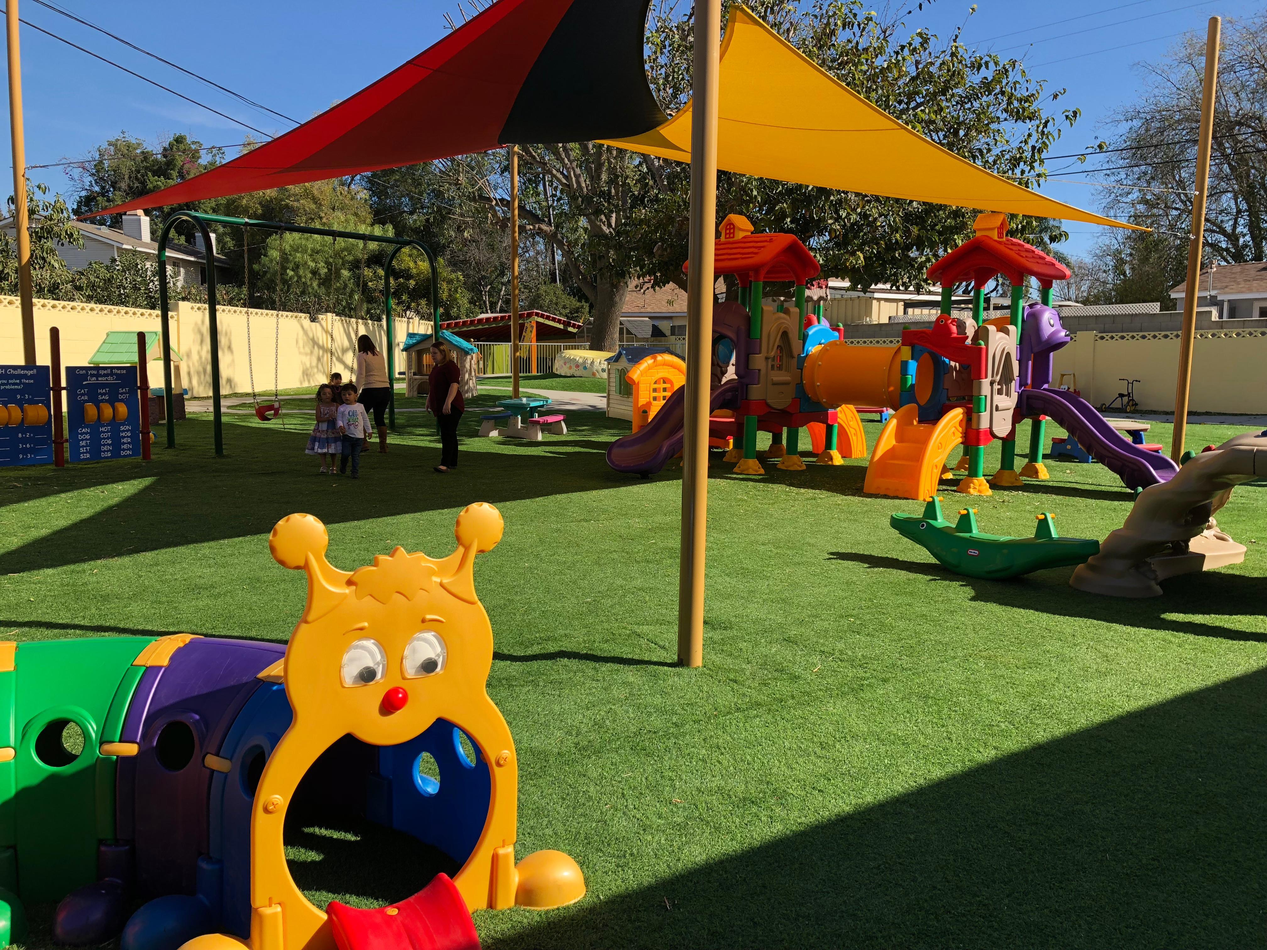 Village Preschool Academy image 29