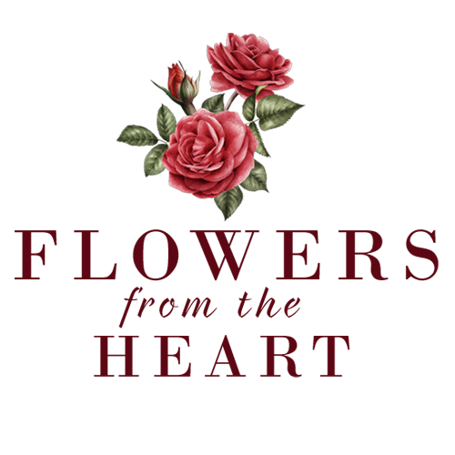 Flowers From The Heart