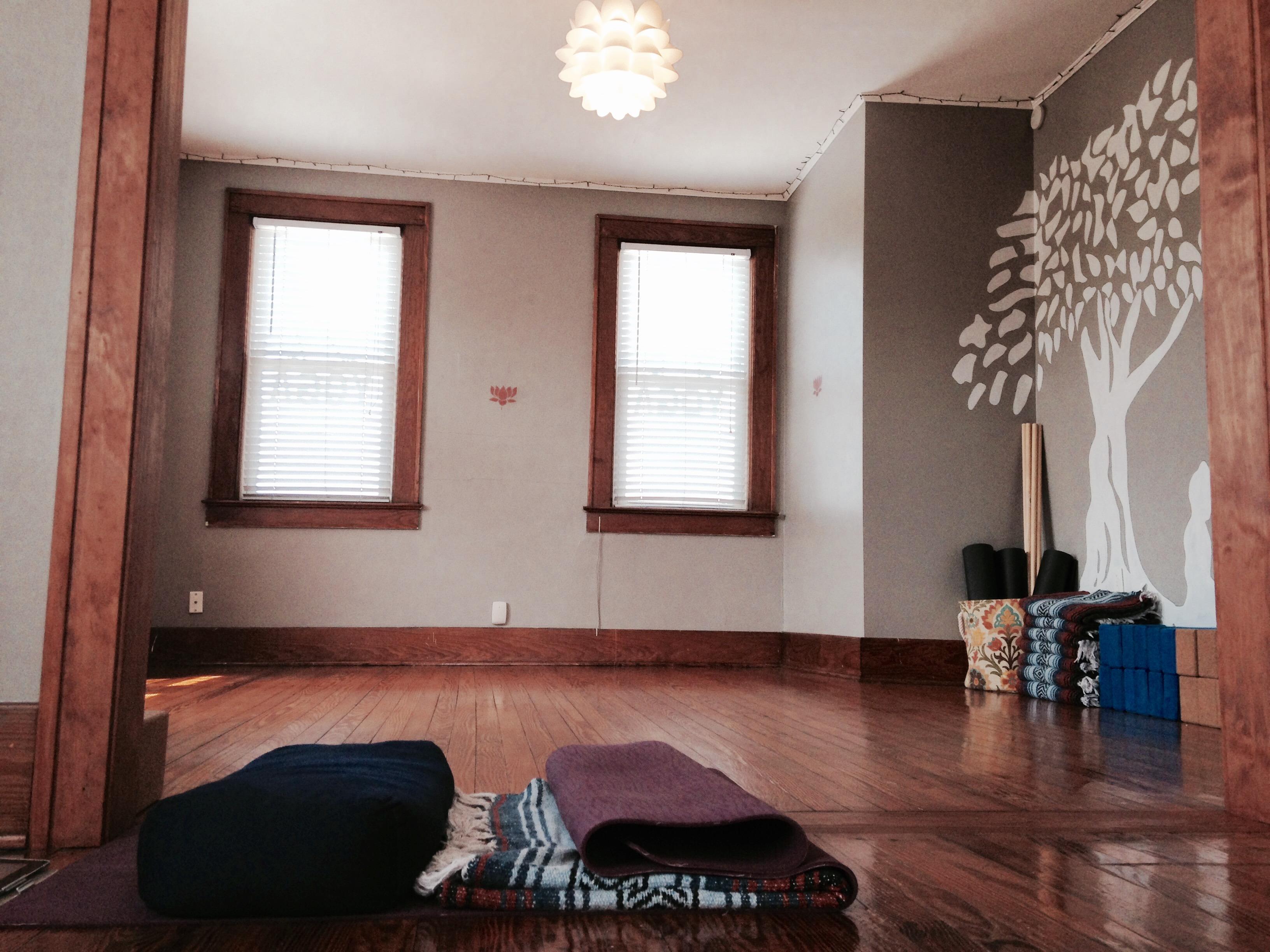 Barefoot Yoga Studio image 1