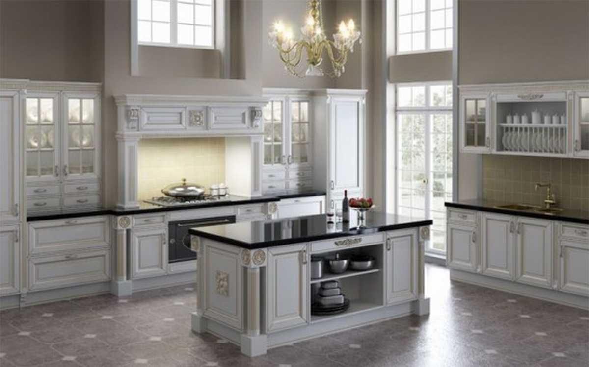 Select Cabinet Design image 0