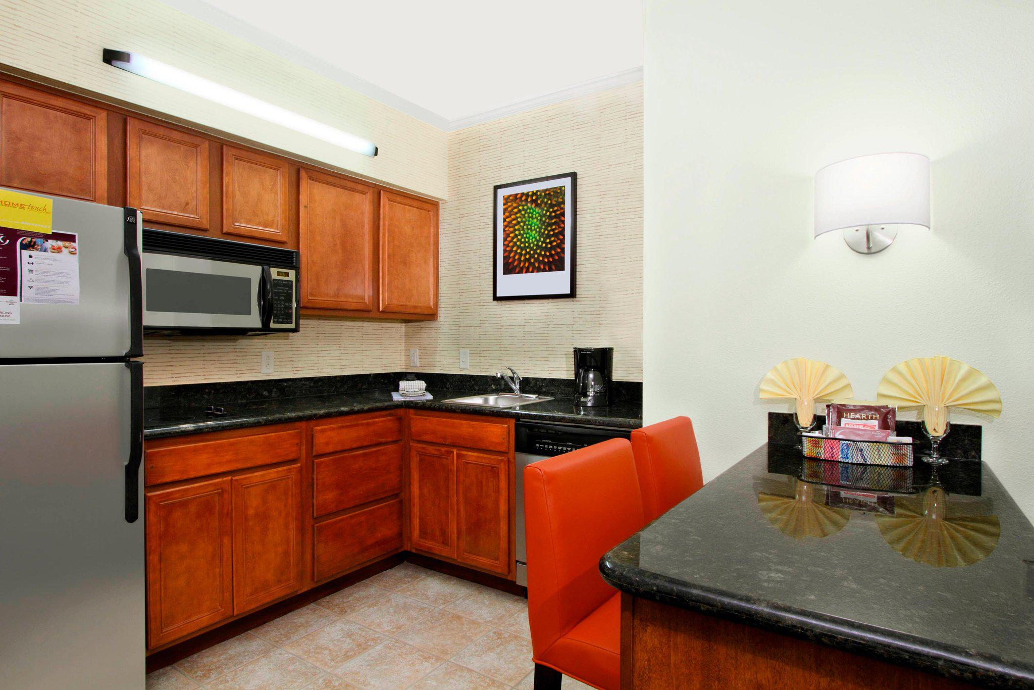 Residence Inn by Marriott DFW Airport North/Grapevine in Grapevine, TX, photo #7