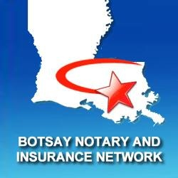 Botsay Notary and Insurance Network