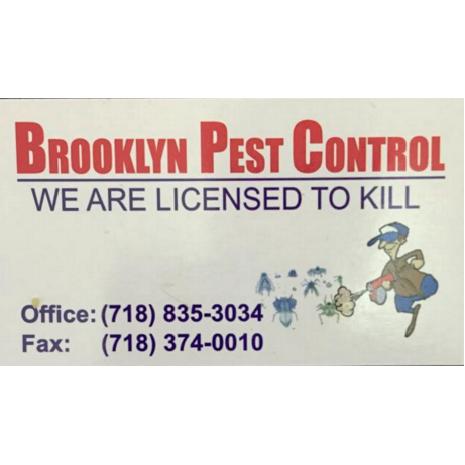 Brooklyn Pest Control - Ozone Park, NY - Pest & Animal Control