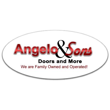 Angelo & Sons Doors & More