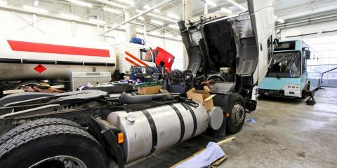 E & J Truck Service Inc image 0