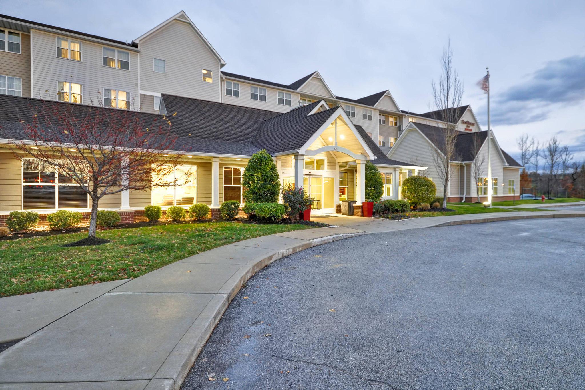Residence Inn by Marriott St. Louis O'Fallon