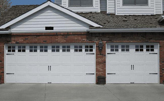 Full Service Garage Doors