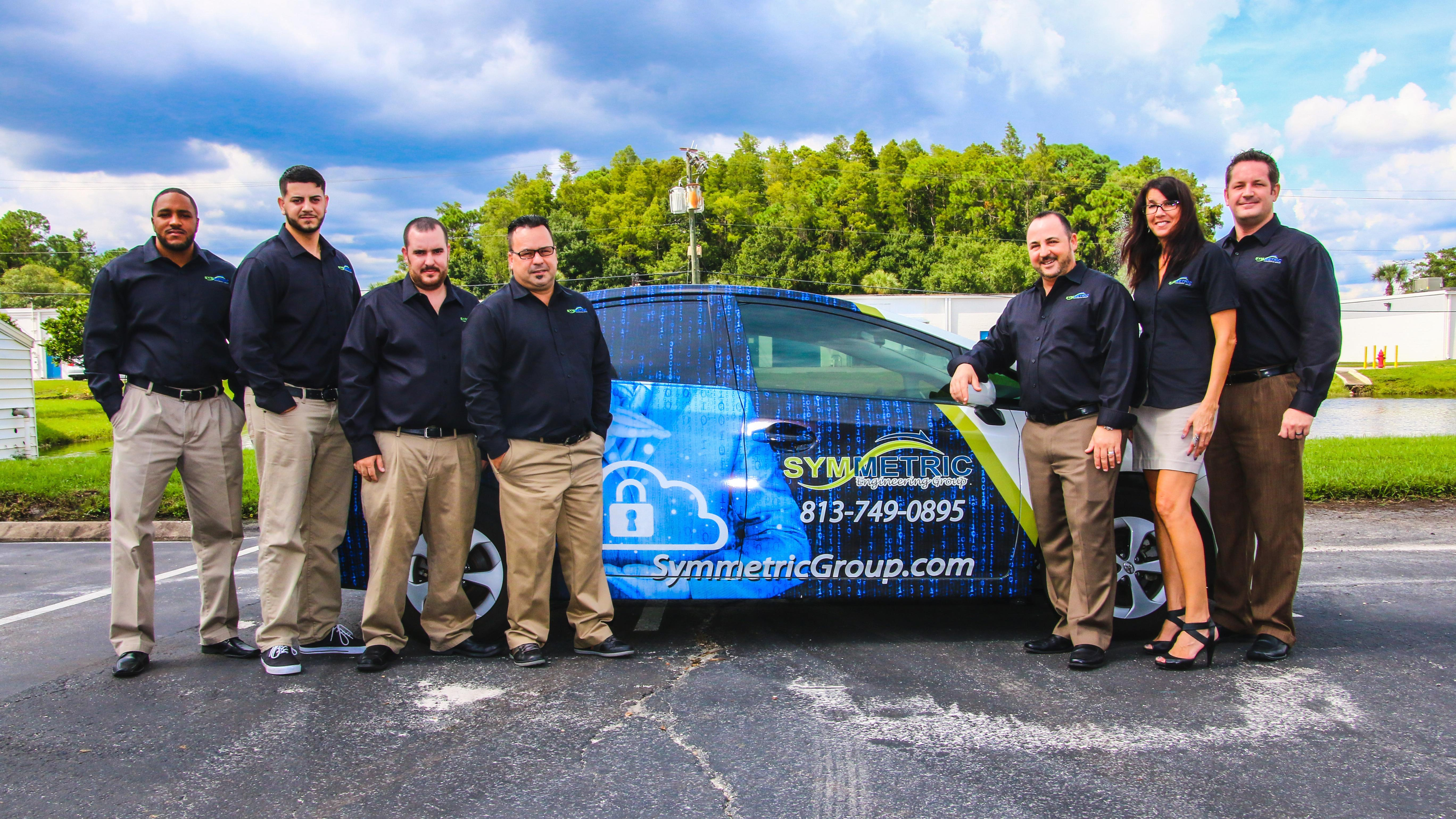 Symmetric Engineering Group in Tampa, FL - (813) 749-0...