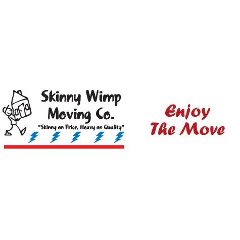 Skinny Wimp Moving Co