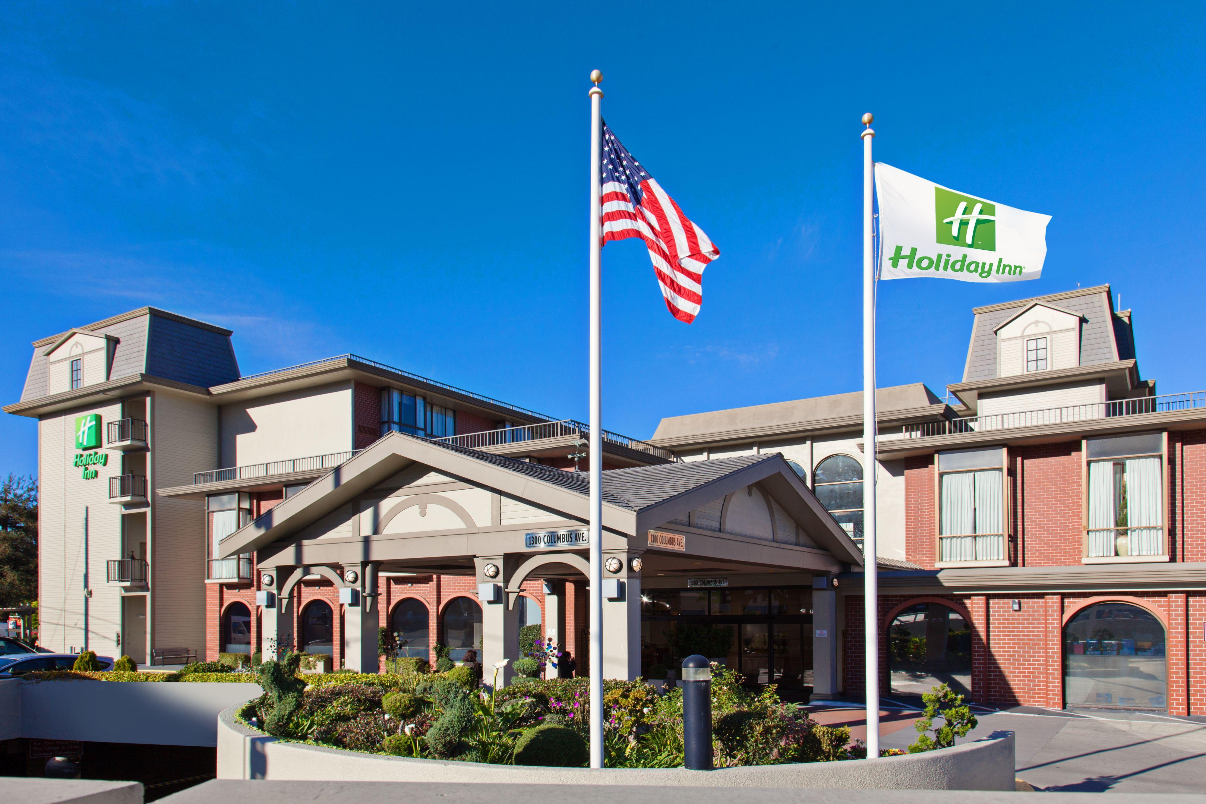 Holiday Inn San Francisco-Fishermans Wharf image 4