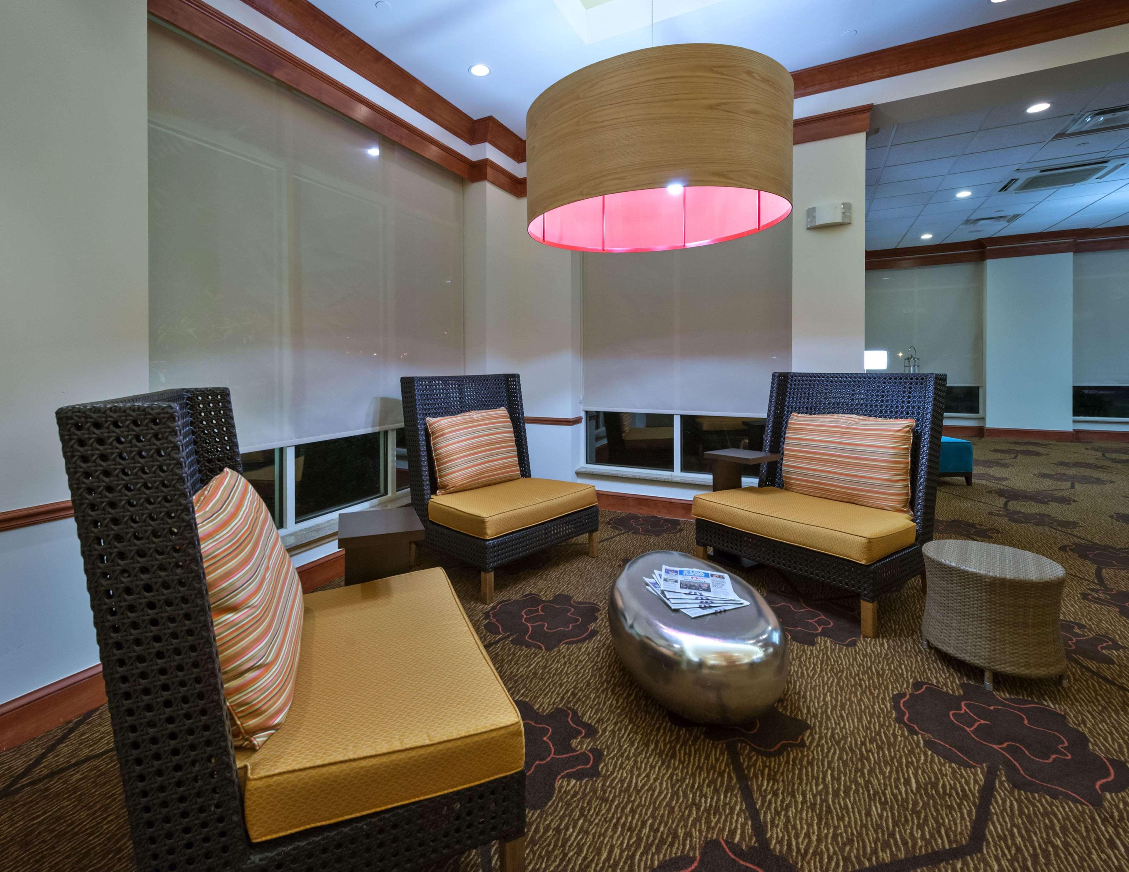 Hilton Garden Inn Lafayette/Cajundome image 3