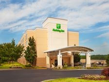 Holiday Inn Baltimore Bwi Airport - Linthicum Heights, MD -