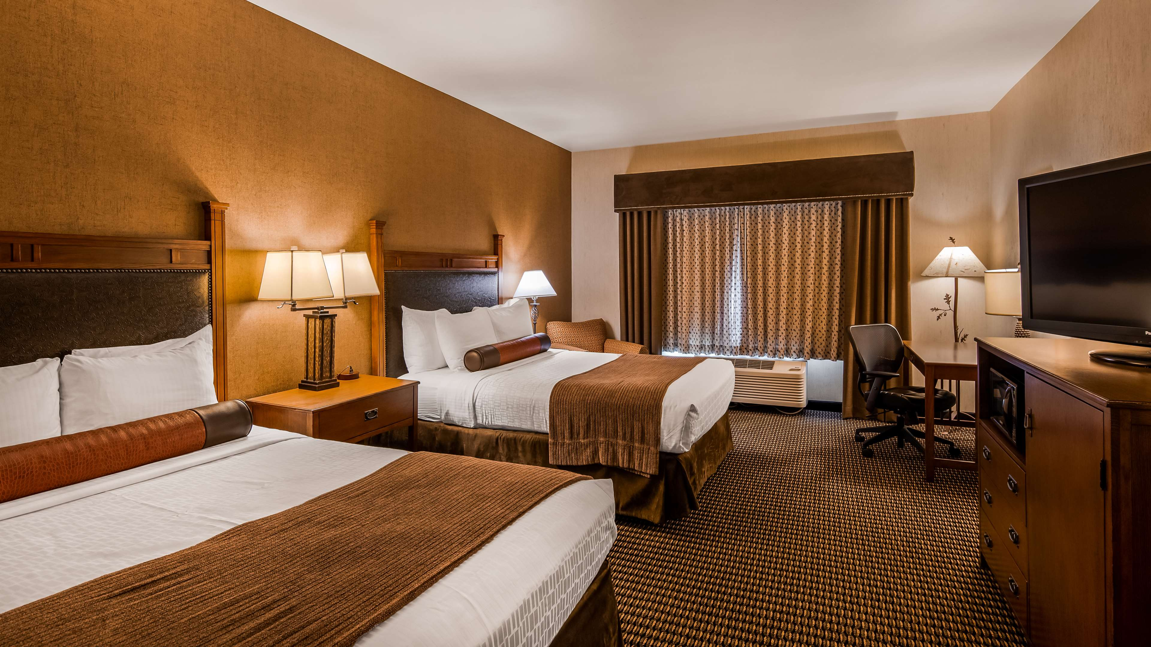 Best Western Plus Bryce Canyon Grand Hotel image 9