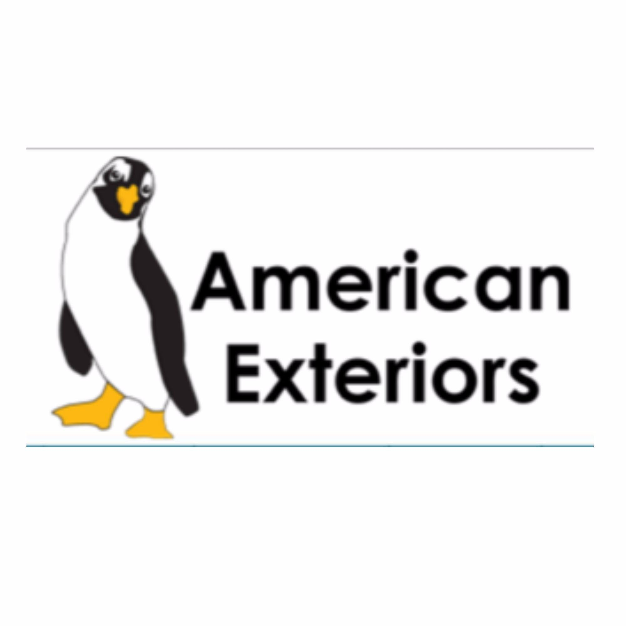 American Exteriors, LLC 3752 W 2270 S Suite F West Valley City, UT ...