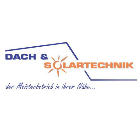 Logo von Dach & Solartechnik Sandro Weber