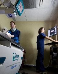 Hôpital Vétérinaire De La Laurentie à Saint-Charles-Borromée