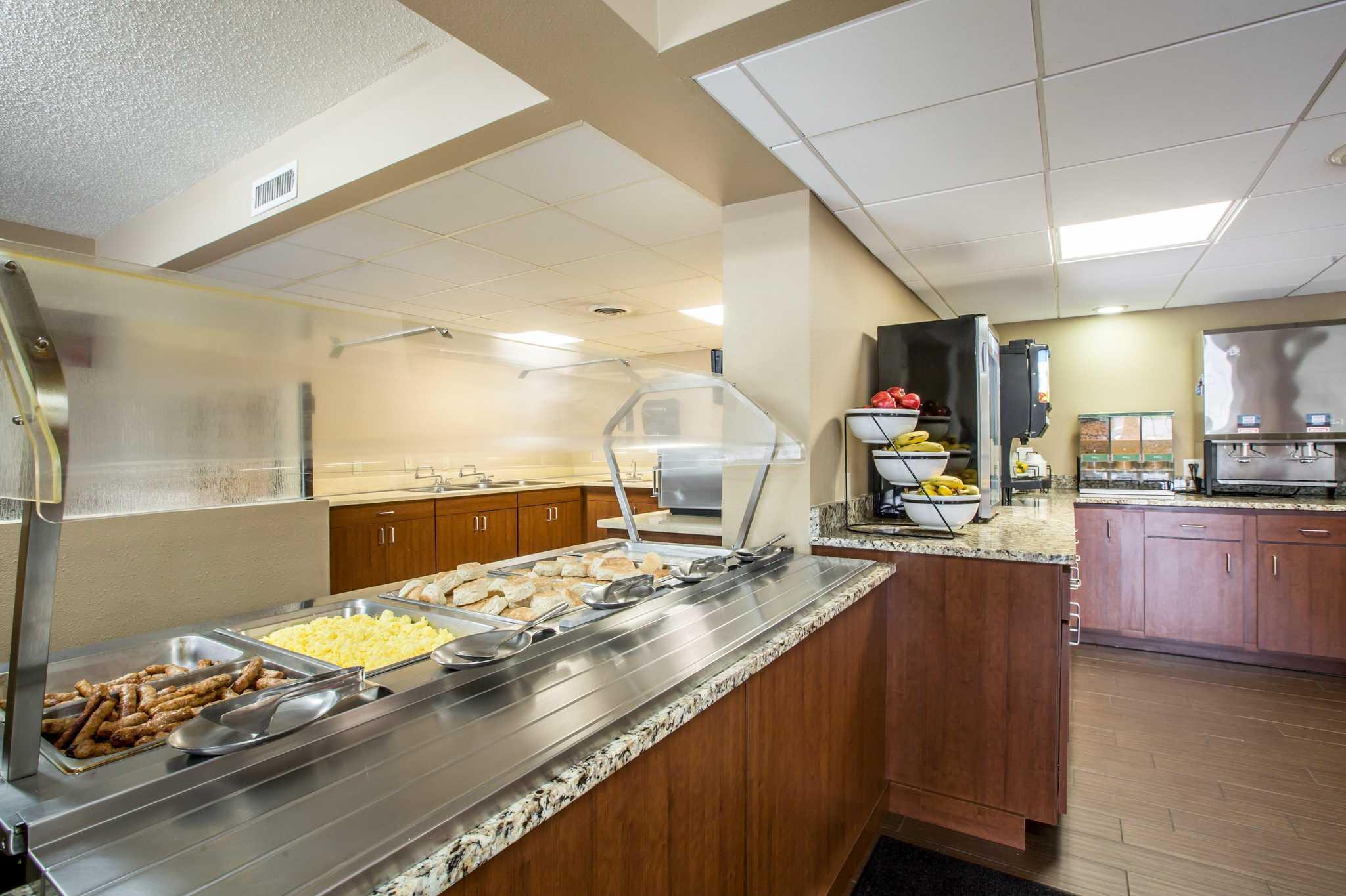 Comfort Inn & Suites at Dollywood Lane image 19