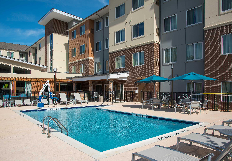 Residence Inn by Marriott Houston Springwoods Village image 9