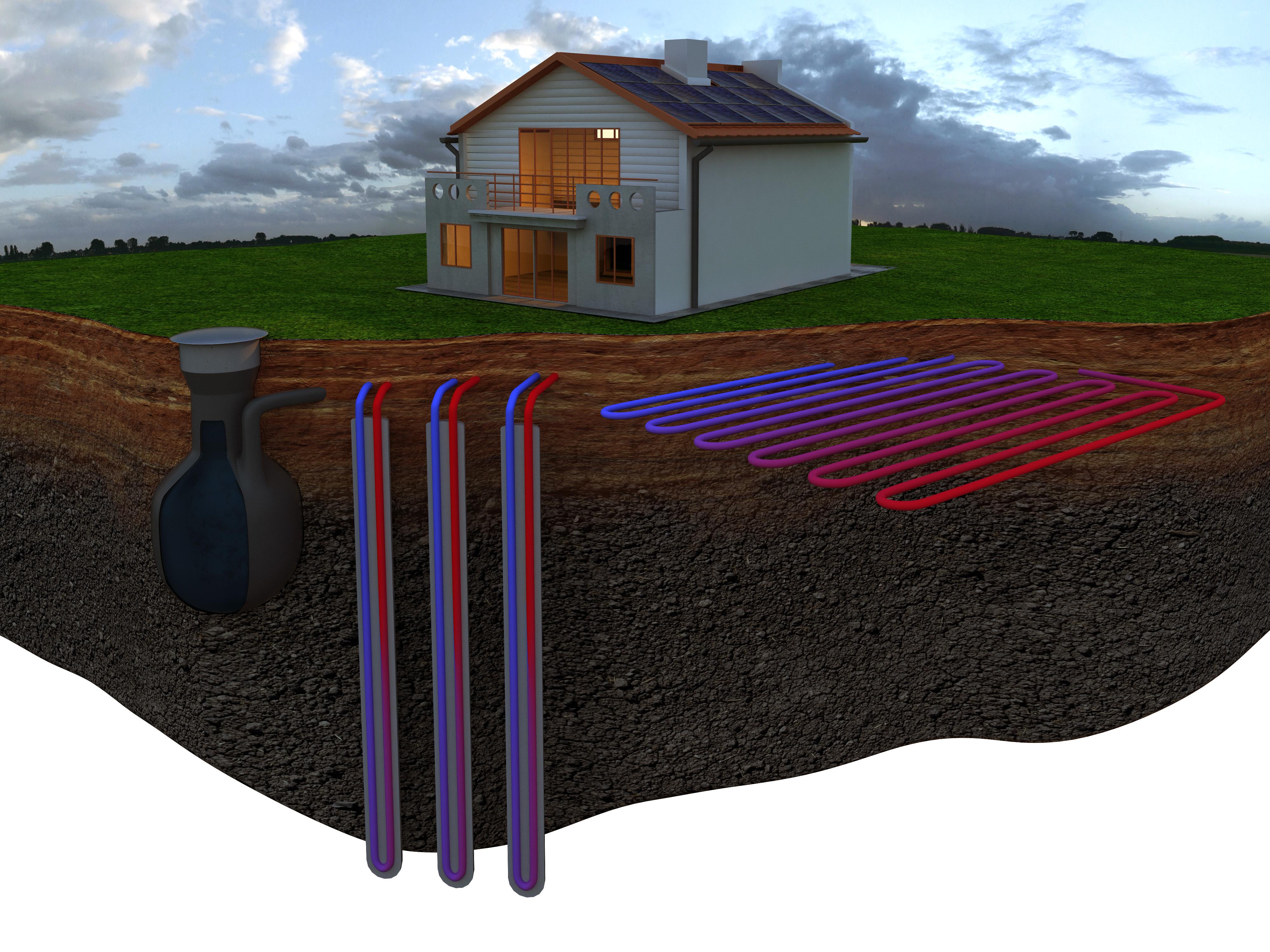 TERRASource Geothermal image 0