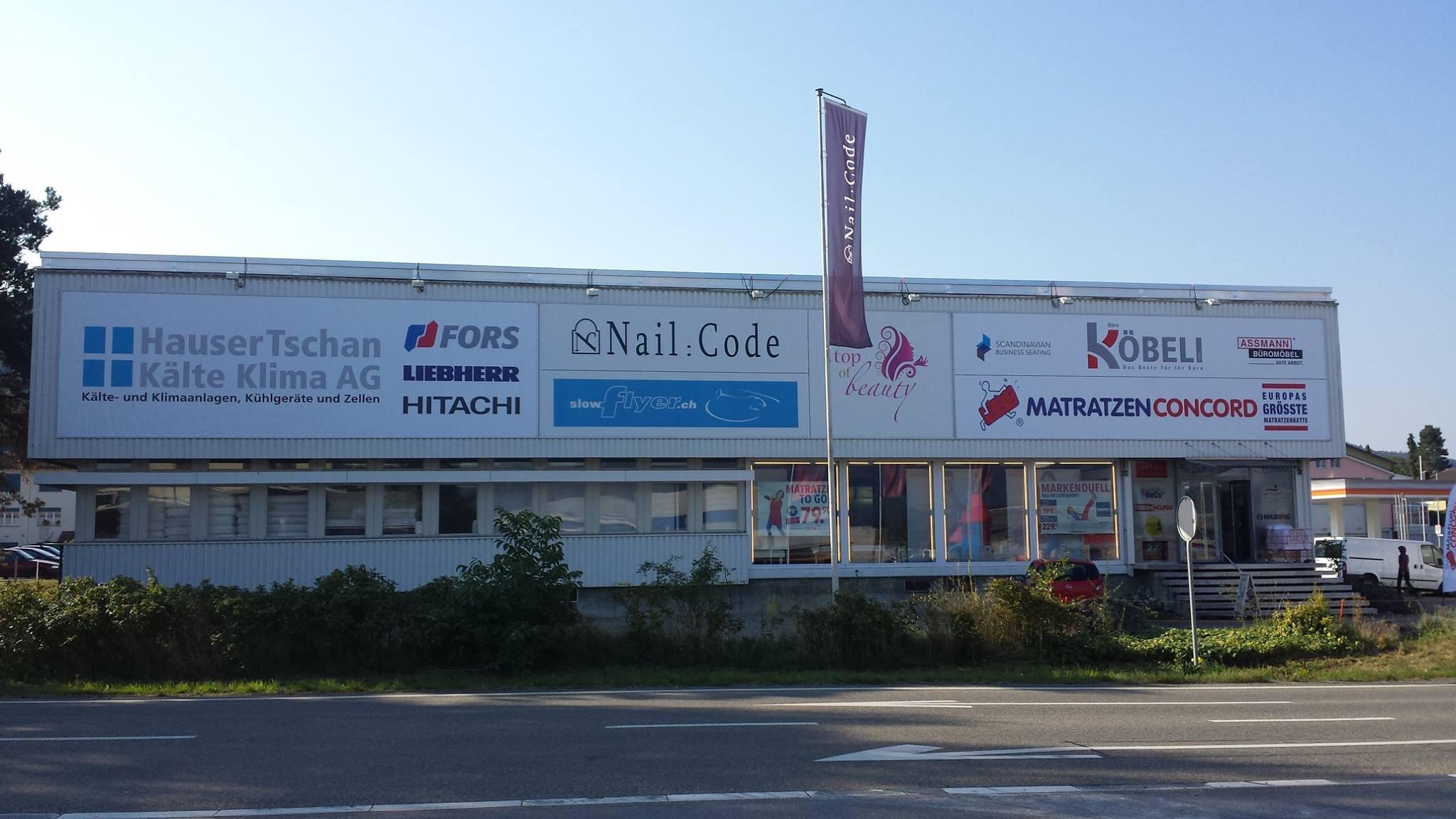 Büro Köbeli GmbH