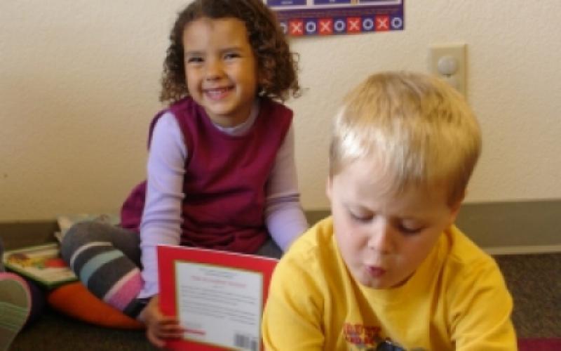 Montessori School Of Sonoma image 3