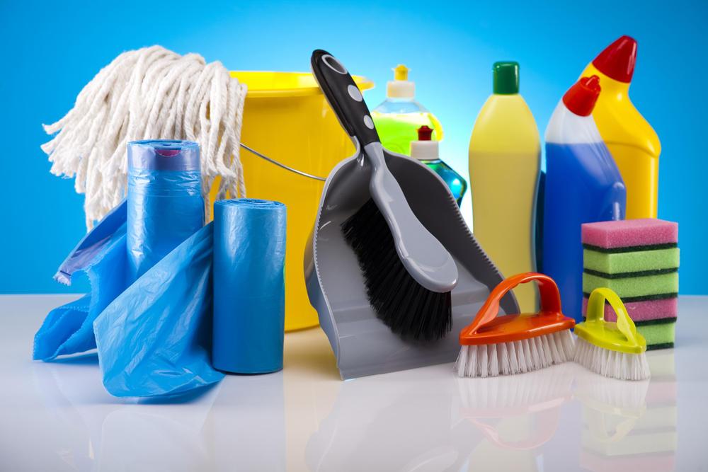 Constancio Cleaning LLC