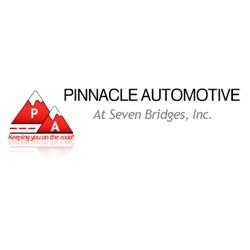 Pinnacle Automotive At Seven Bridges Inc image 0
