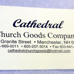 Cathedral Church Goods Company image 0