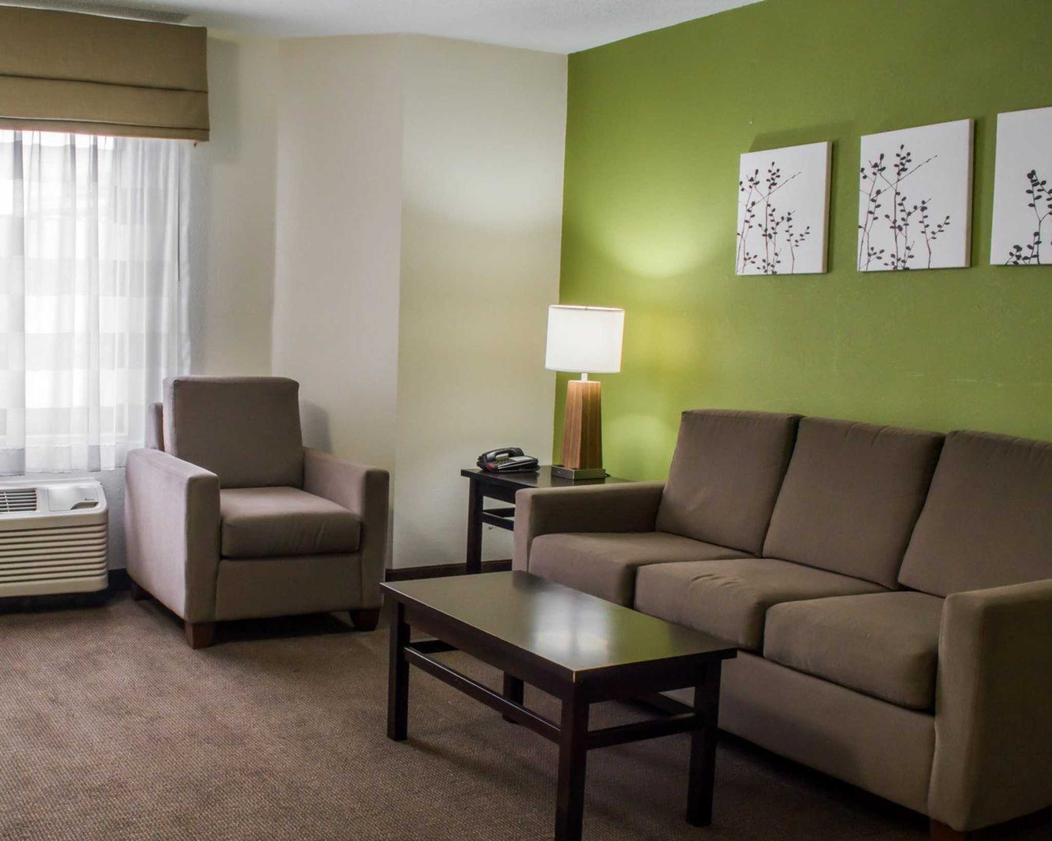 Sleep Inn & Suites near Halifax Regional Medical Center image 21