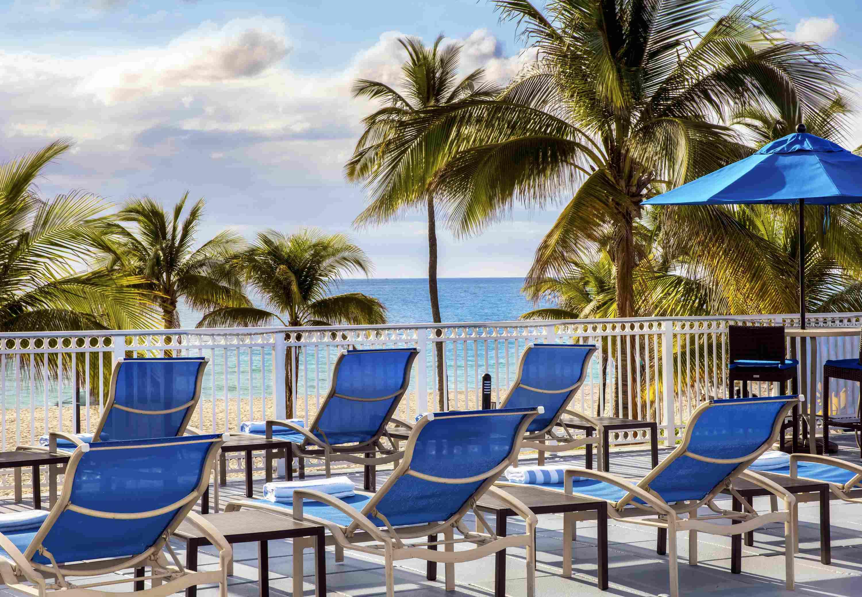 Courtyard by Marriott Fort Lauderdale Beach image 16