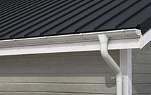 Corky's Seamless Gutter Systems image 0